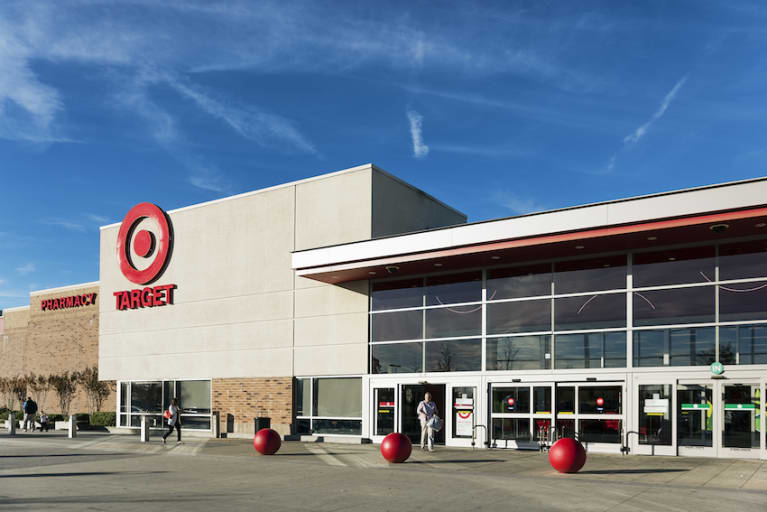 Target Just Took A Strong Stand On The Transgender Bathroom Controversy