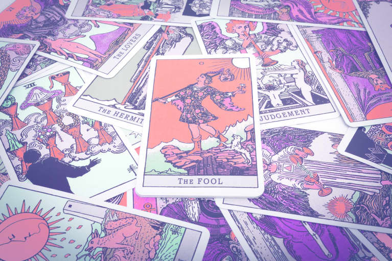 Tarot 101: What Tarot Is + What It Can Do For You