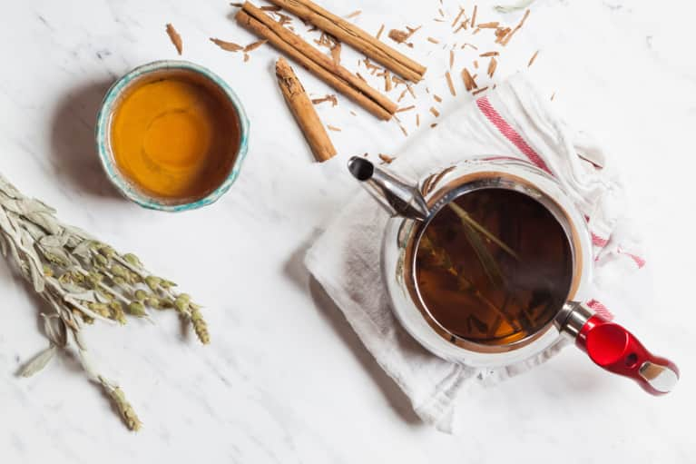 I Tried Traditional Chinese Medicine For Chronic Bloat. Here's What Happened