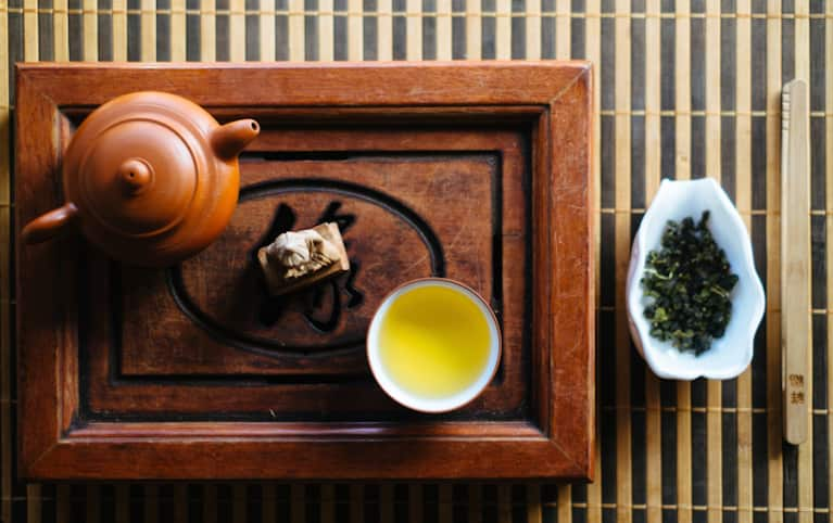 4 Myths About Tea You Definitely Believed