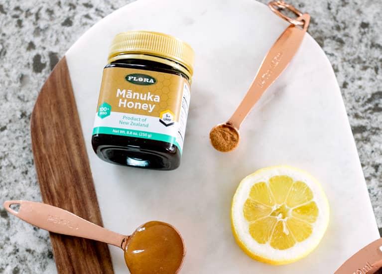 I'm an RD—Here's How I Use Up An Entire Jar of Manuka Honey