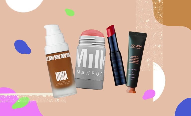 Vegan Makeup: 11 Stunning & Chic Plant-Based Products To Try