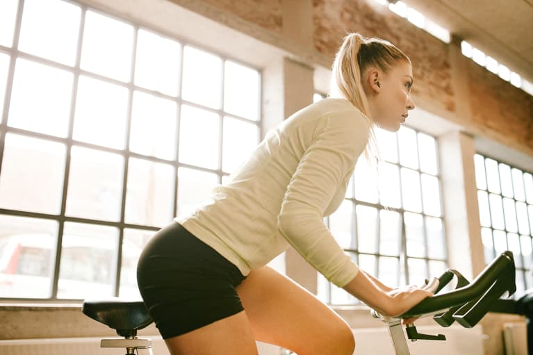 15 Minutes Of Intense Exercise May Improve This Type Of Memory, Study Says
