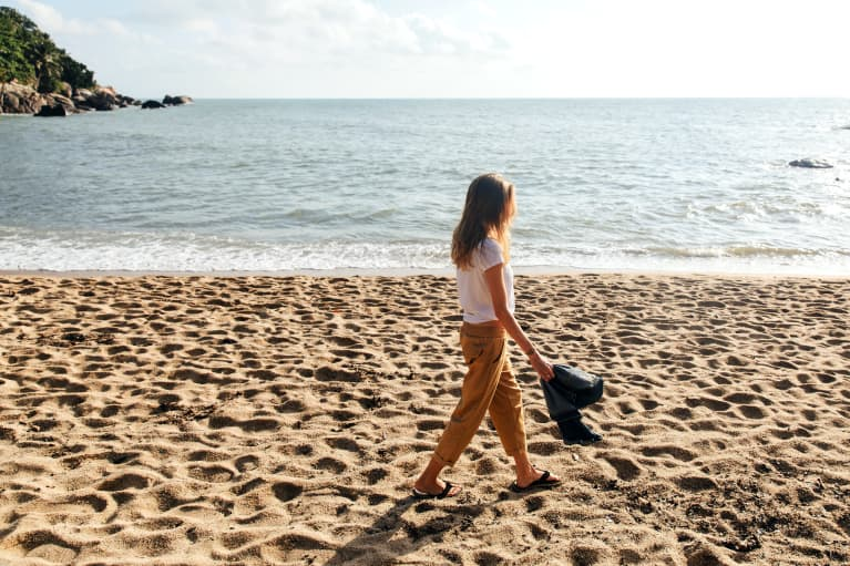 How I Became Vitamin D Deficient When I Was Living By The Beach