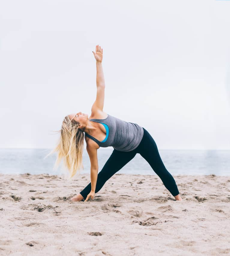3 Yoga Poses That Have Completely Unexpected Mental Benefits
