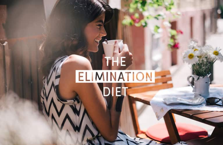 The Elimination Diet I Recommend For Optimal Health