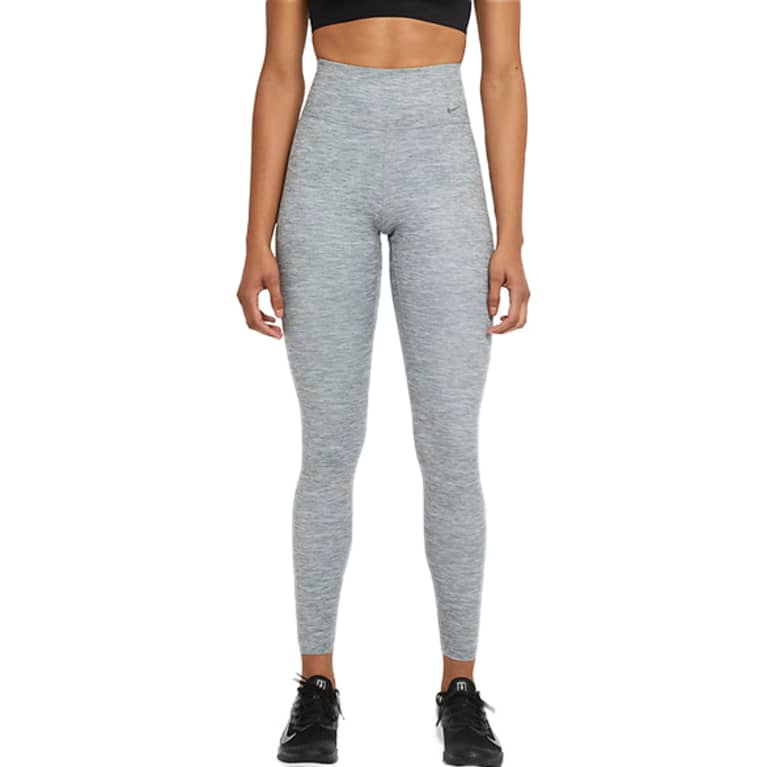 Nike One Lux Mid-Rise Tights