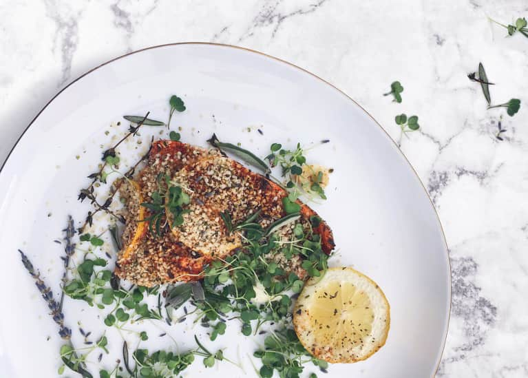 I'm A Thyroid Expert. This Is My Go-To Easy Weeknight Dinner