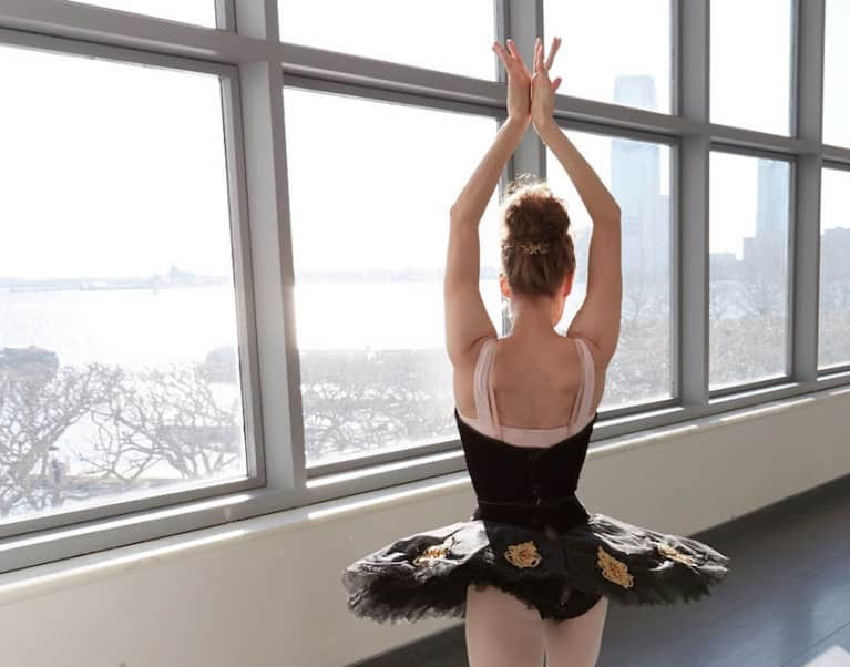 3 Reasons Why Everyone Should Try A Ballet Workout