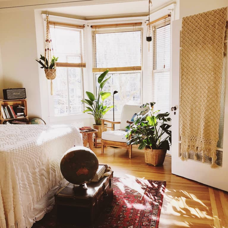 These Feng Shui Principles Will Help You Deal With Anxiety & Worry