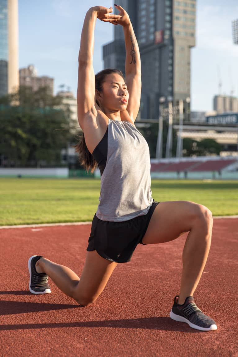 This Pre-Run Ritual Will Transform Your Workout & Keep You Injury-Free