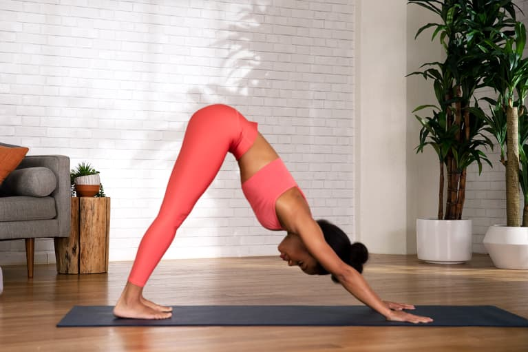 17 Essential Yoga Poses That Will Activate Your Body From Head To Toe
