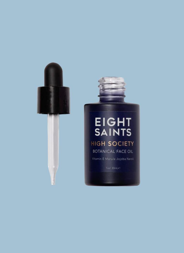 Eight Saints High Society Skin Oil