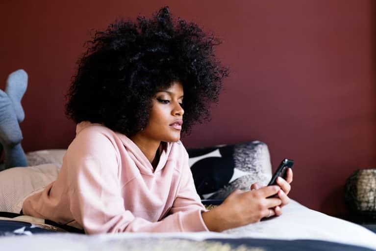 现在有证据表明社交媒体确实会导致抑郁症。我们能修一下吗?