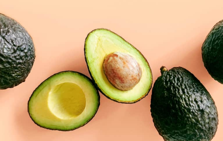 The Unlikely Ingredient That'll Sneak Protein Into Your Avocado Toast