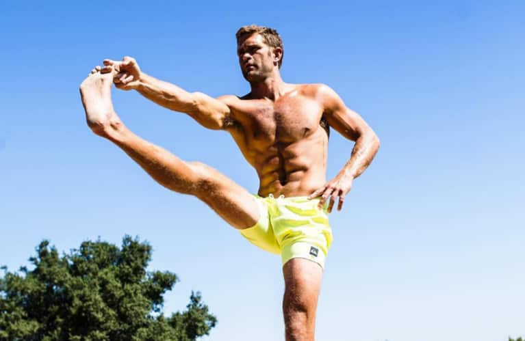 This Workout Is All You Need To Get Strong, Toned Legs — And It Takes Only 3 Minutes