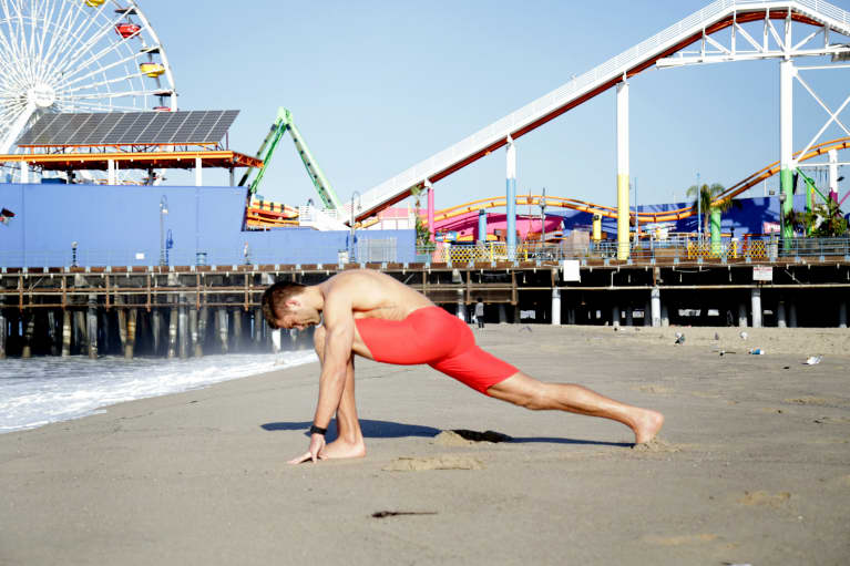 Follow This Formula For Your Perfect Summer Fitness Routine