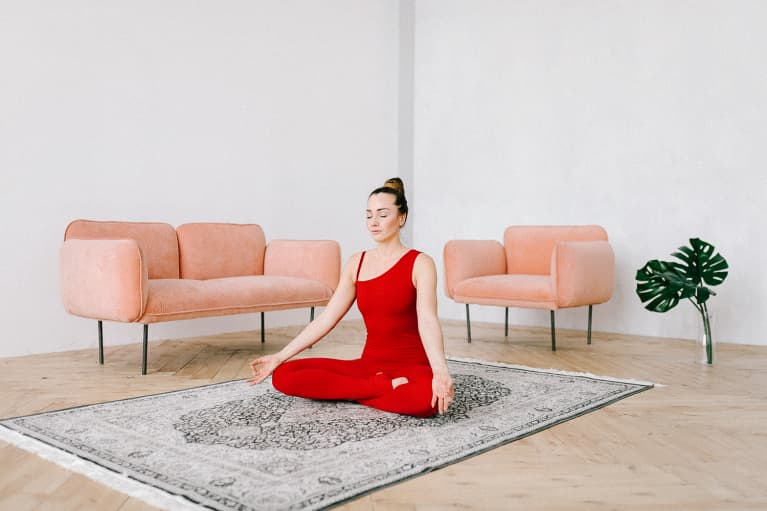 Your Meditation Practice Could Be Missing This One Crucial Step