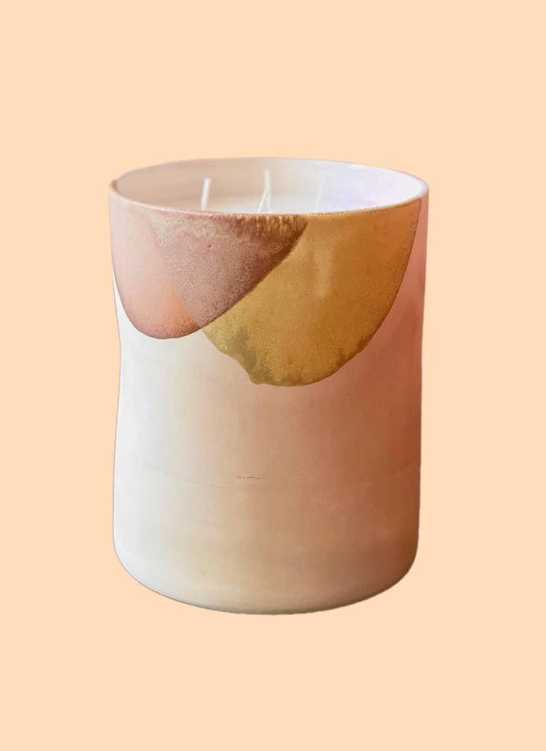 Fefo Studio candle
