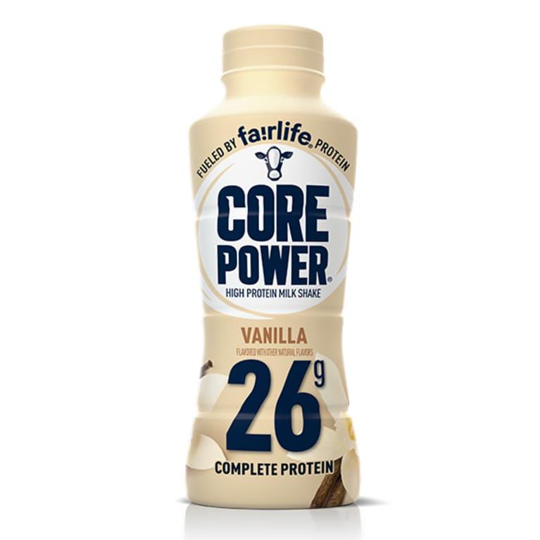 Core Power Vanilla High Protein Milk Shake