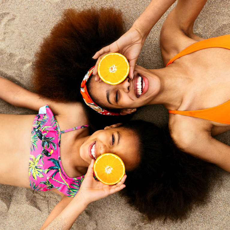 Do You Need To Worry About Vitamin D In The Summer?