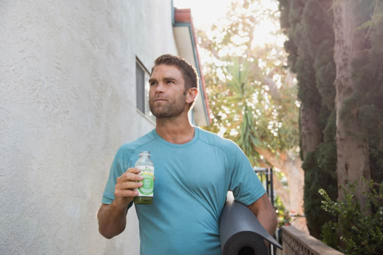 A Top LA Trainer On The Best Time Of Day To Build Healthy Habits