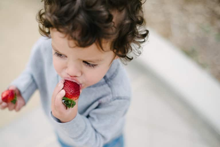The 9 Foods I Recommend Kids Eat Every Day: A Nutritionist Explains