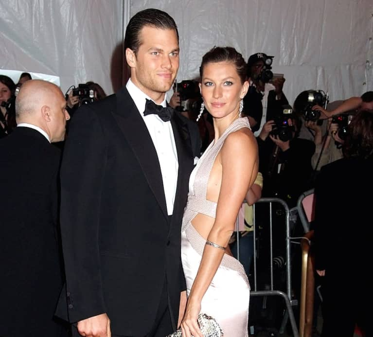 Why You Should Eat Tomatoes (Even If Gisele & Tom Don't)