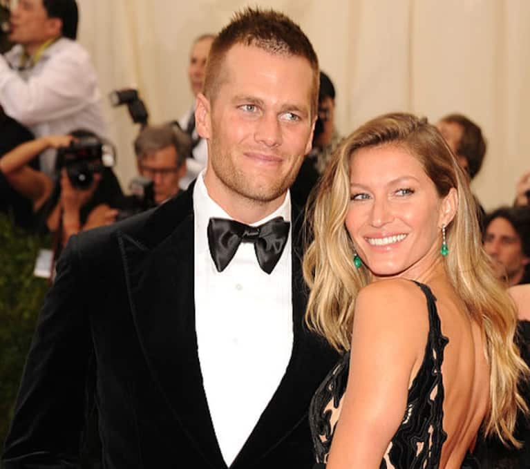 A Tom- & Gisele-Approved Meal Plan (Yes, Including Dessert!)