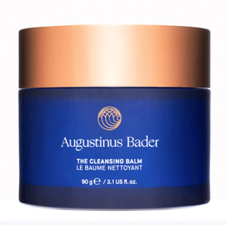 augustinus bade the cleansing balm