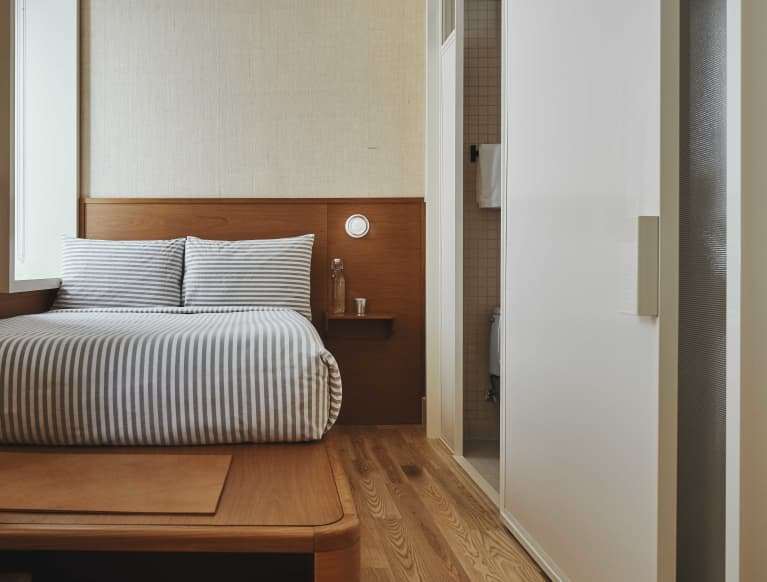 Hey, Weary Travelers. These Hotels Want To Be Your Personal Sleep Therapists