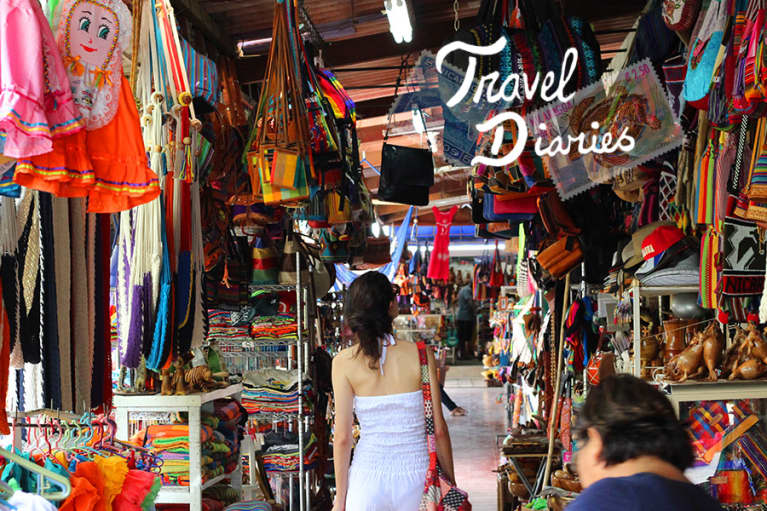 Travel Diaries: Soak In The Volcanoes, Markets & Superfruits Of Nicaragua