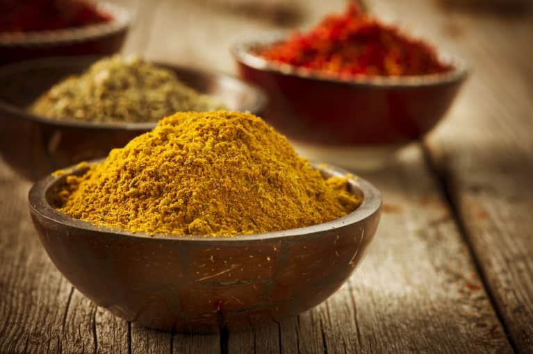 These 5 Spices Helped Me Lose 40 Pounds
