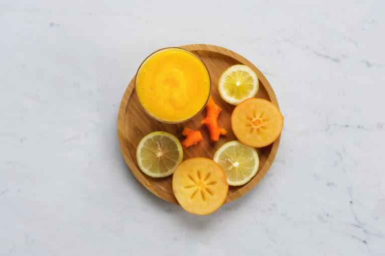 I Started Drinking Turmeric Tonic Every Day. Here's What Happened