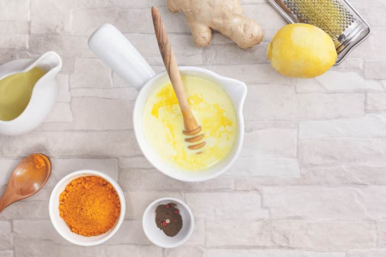 10 Genius Ways To Add More Turmeric To Your Life