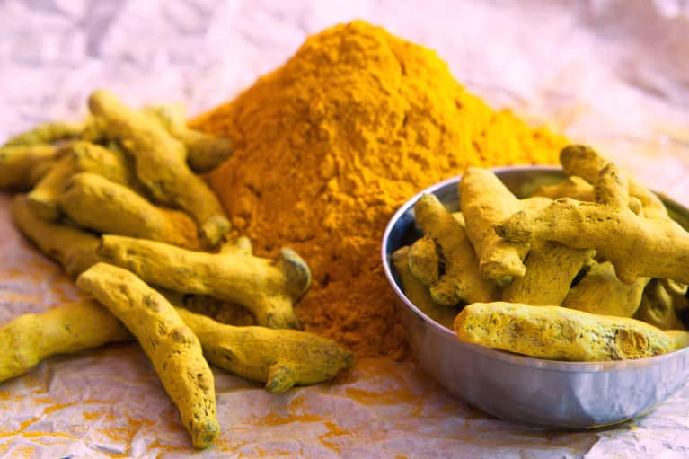 A Simple & Tasty Way To Eat More Turmeric