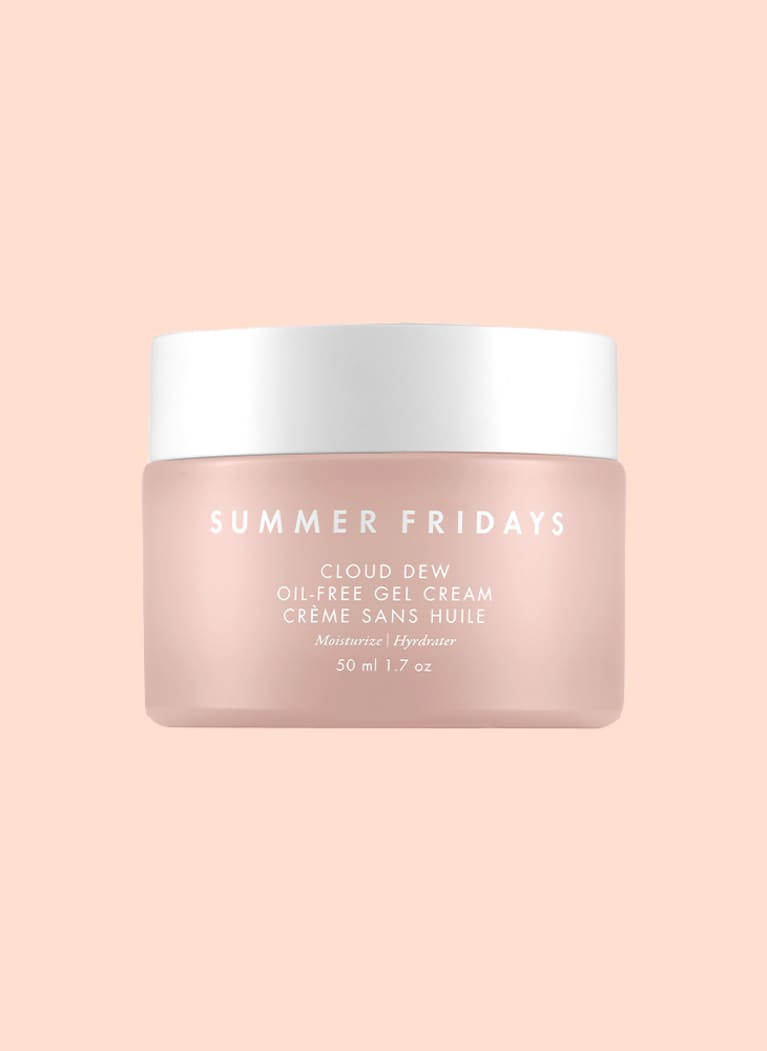 summer fridays face moisturizer