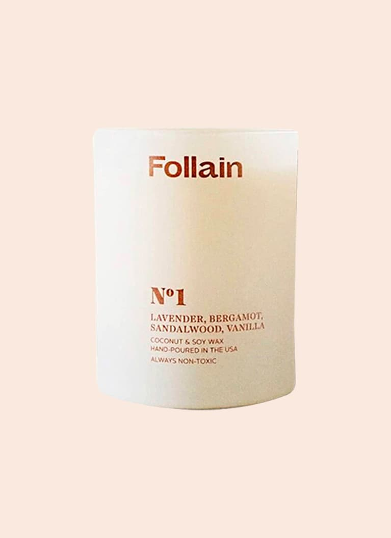 Follain No. 1 Candle