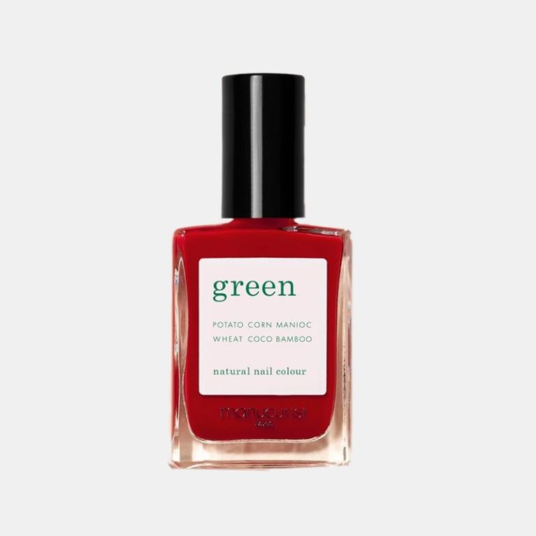 manicurist green nail polish