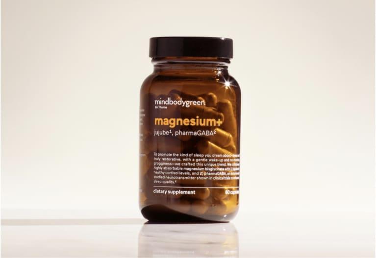 <p>magnesium+</p>