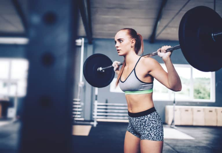 New To Lifting Weights? 11 Tricks That Will Make Everything Easier