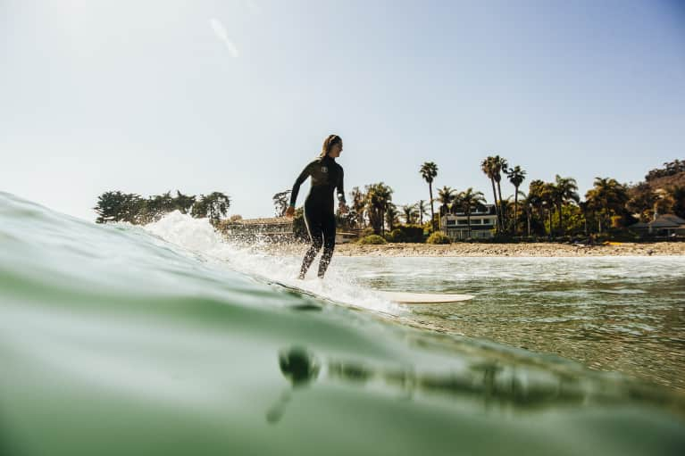 4 Yoga Poses Surfers Should Practice Every Day
