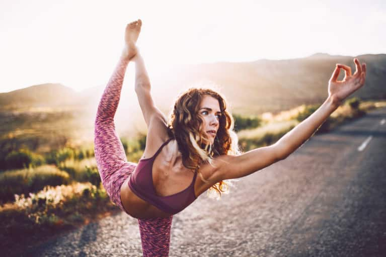 The Miraculous Practice That Makes Your Body Act Younger (Hint: You Might Already Be Doing It)