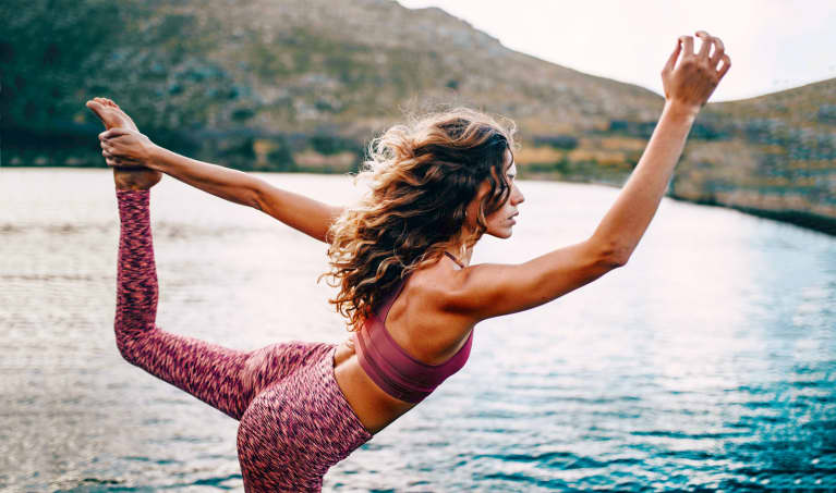 Every Advanced Yoga Practitioner Knows This One Thing