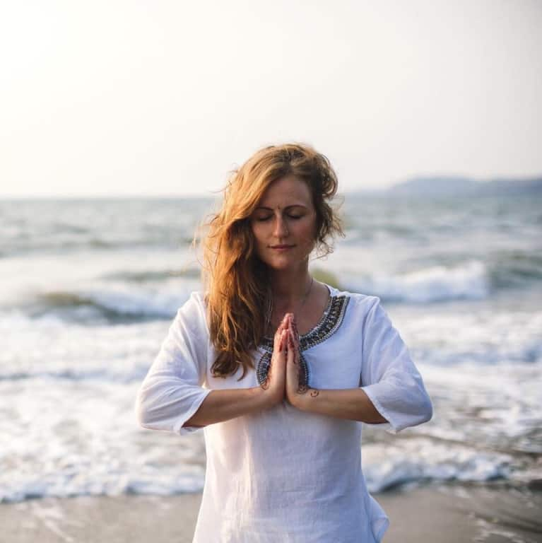 Why You Shouldn't Set Meditation Goals