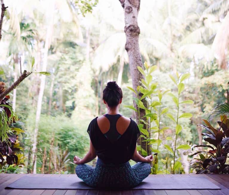 Ready To Let Go Of Anger & Resentment? Meditation Can Help