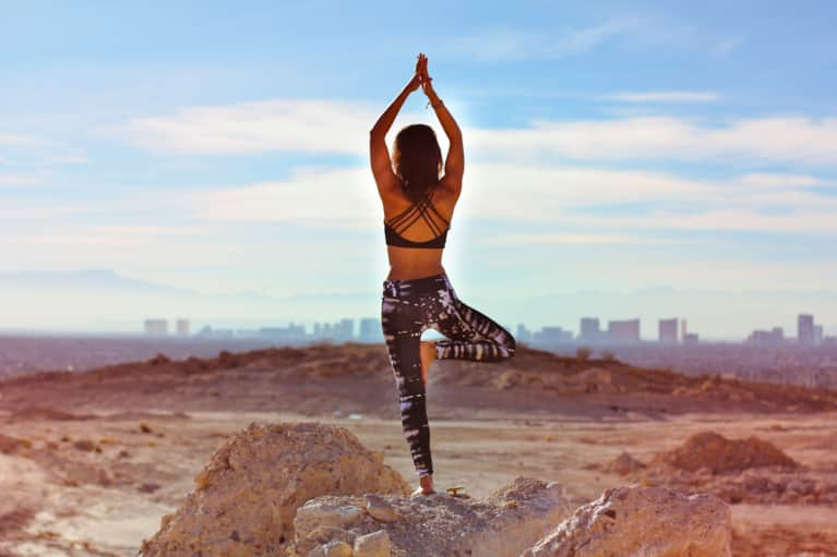 The Perfect Yoga Flow For Your Zodiac Sign