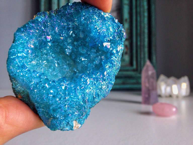 3 Crystal Rituals For Sexiness, Radiance & Confidence