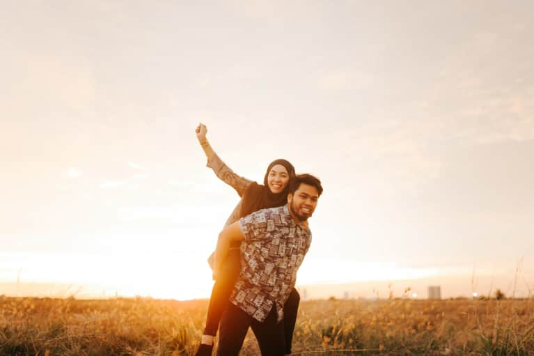 Want To Meet The Partner Of Your Dreams? Let Go Of These 5 Things