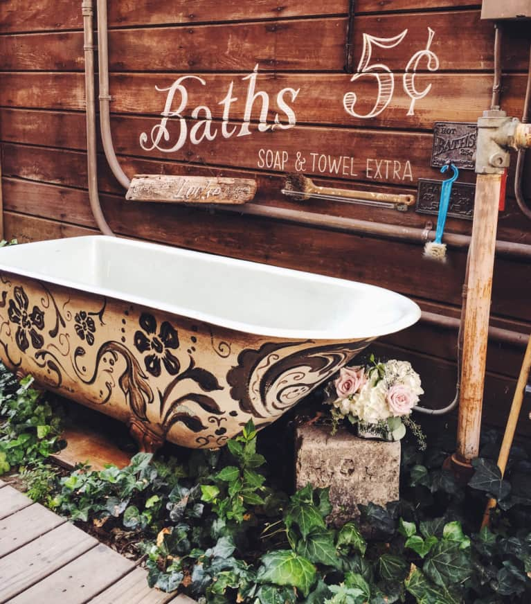 8 DIY Recipes To Turn Your Bathroom Into An At-Home Spa